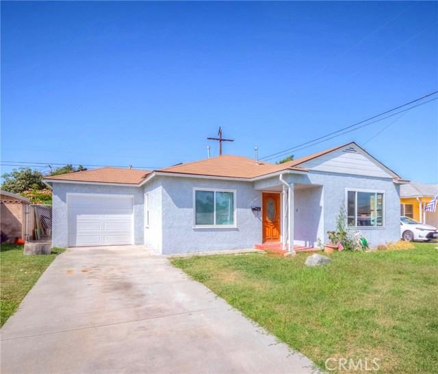 8275 Fernadel Avenue, Pico Rivera, CA 90660