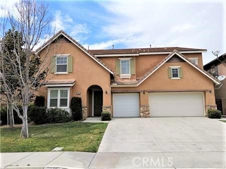 7595 Shadyside Wy, Eastvale, CA, 92880