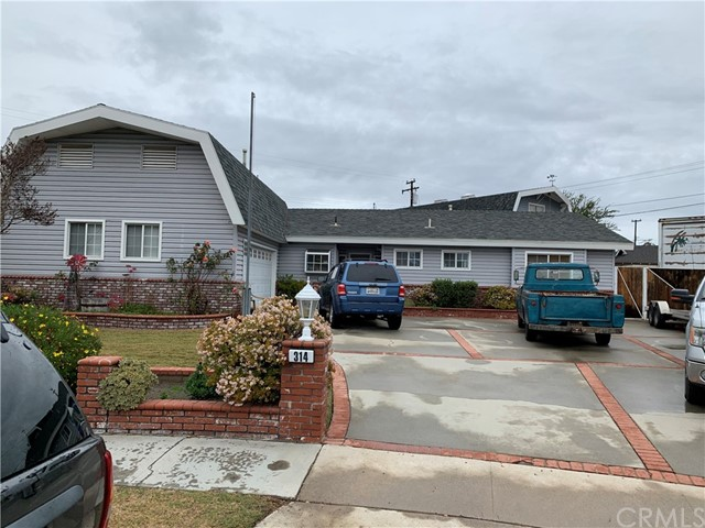 Photo of 314 S Ethyl Place, Anaheim, CA 92804