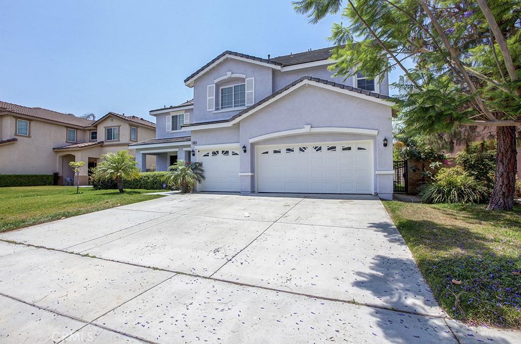 Photo of 13885 Camp Rock Street, Eastvale, CA 92880