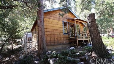 9381 Cedar Drive, Forest Falls, CA 92339