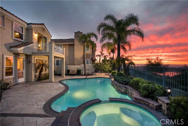 15 Via Belmonte, Rancho Santa Margarita, CA 92688