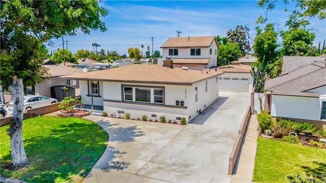 9615 & 9615 1/2 AHMANN Avenue, Whittier, CA 90604