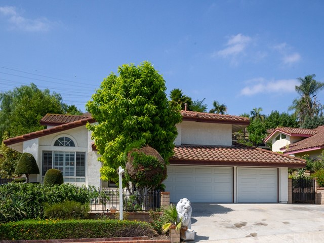 17948 Scarecrow Pl, Rowland Heights, CA 91748