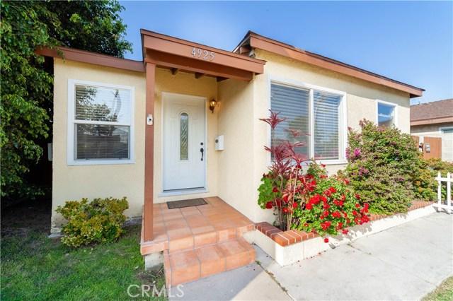 4925 W 120th Street, Hawthorne, CA 90250