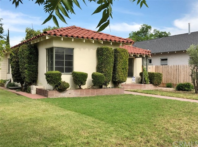 1114 N Farris Avenue, Fresno, CA 93728