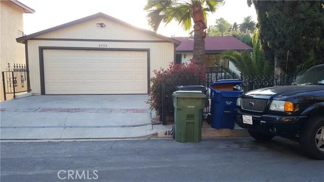 4924 Seldner Avenue, El Sereno, CA 90032