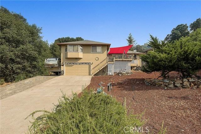 17497 Greenridge Road, Hidden Valley Lake, CA 95467