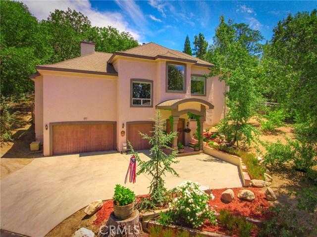 915 Shelter Ridge Lane, Lake Arrowhead, CA 92352