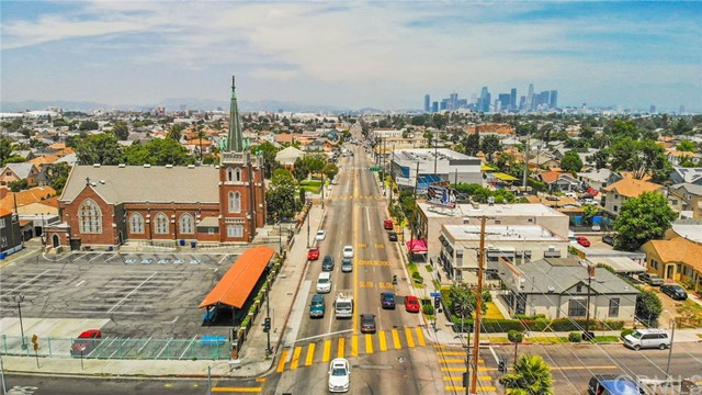 4714 S Main Street, Los Angeles, CA 90037