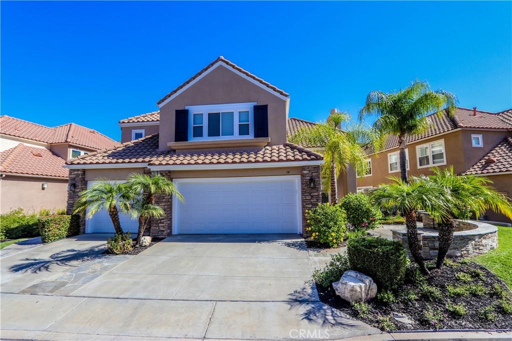 Photo of 14 Glen Echo, Rancho Santa Margarita, CA 92679