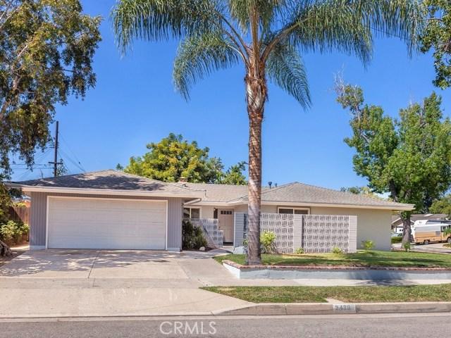 2428 N Bellbrook Street, Orange, CA 92865