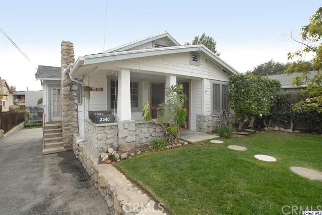3238 Prospect Avenue, Glendale, CA 91214