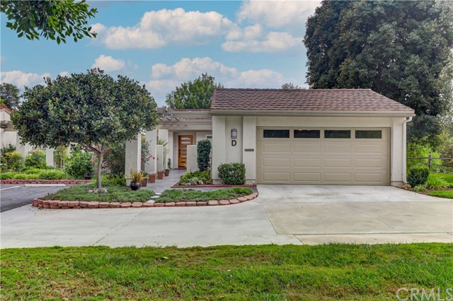 3296 San Amadeo, Laguna Woods, CA 92637 Photo