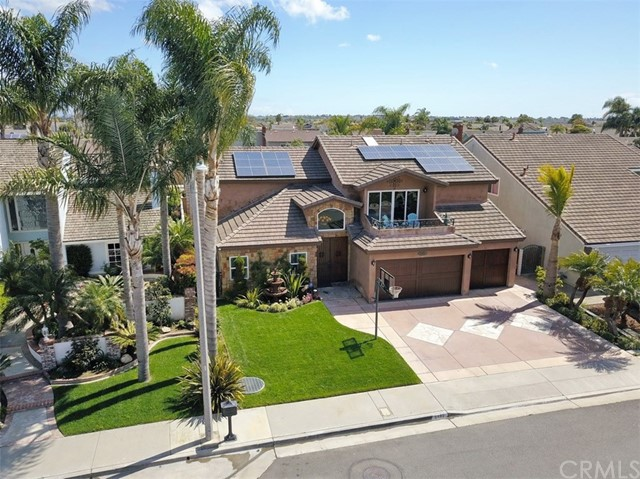 5462  Bankton Drive, Huntington Beach, California
