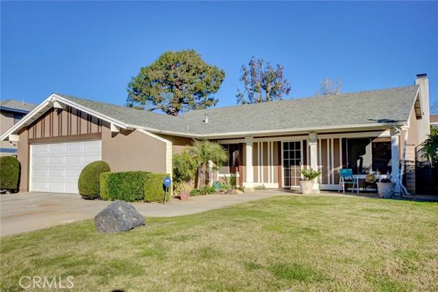 808 Ardmore Court, San Dimas, CA 91773