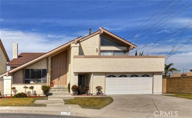 10499 Salinas River Circle, Fountain Valley, CA 92708
