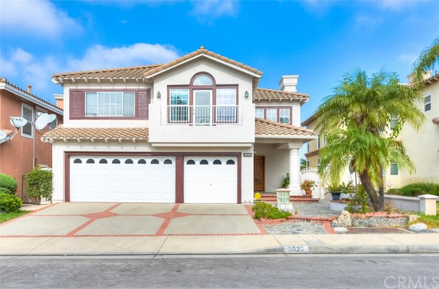 3525 Hertford Place, Rowland Heights, CA 91748