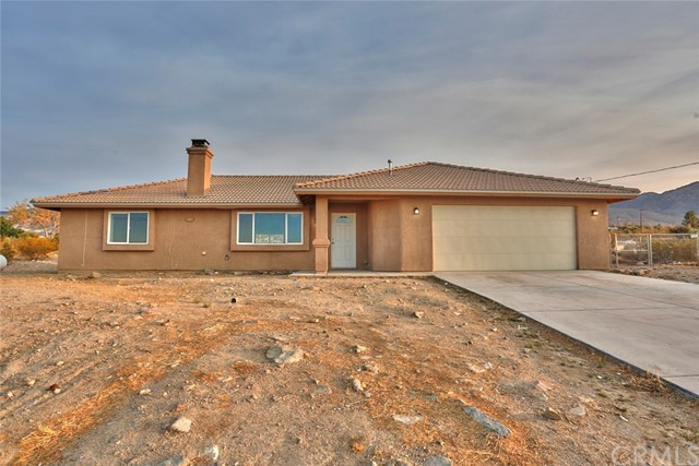 32755 Spinel Rd, Lucerne Valley, CA 92356 Photo 0