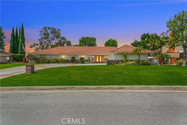 15725 Arbela Drive, Whittier, CA 90603