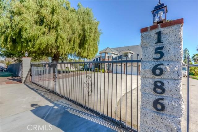 15686 Dauchy Avenue, Riverside, CA 92508