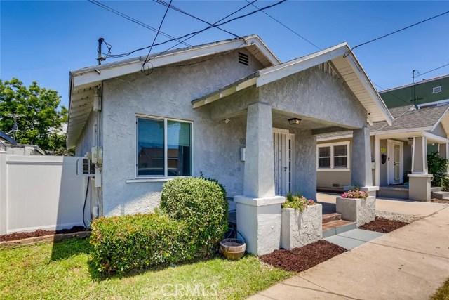 929 E 23rd Street, Long Beach, CA 90806