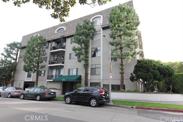 8712 Gregory Way 404, Los Angeles, CA 90035