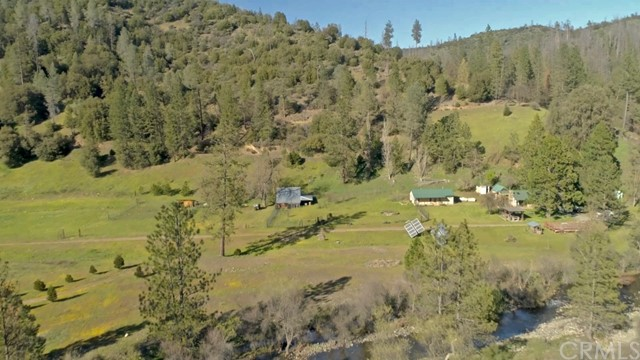 8651 Bull Creek Road, Coulterville, CA 95311