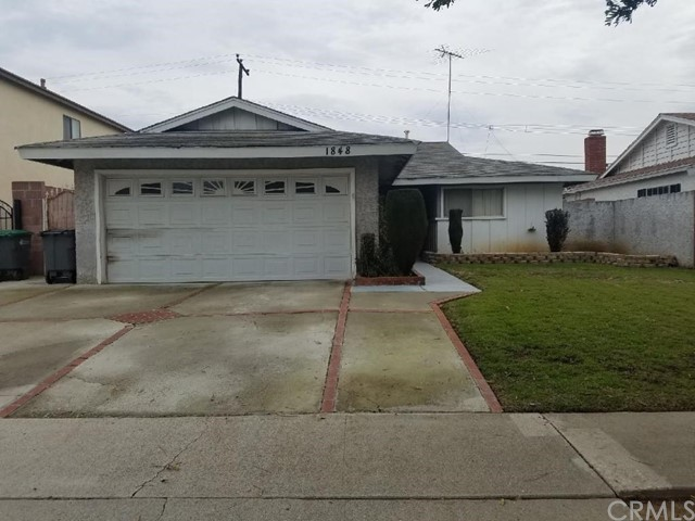 1848 E Gladwick Street, Carson, CA 90746