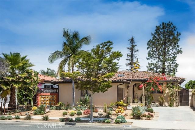 2537 Ridgeland Road, Torrance, California 90505, 3 Bedrooms Bedrooms, ,2 BathroomsBathrooms,For Sale,Ridgeland,PV18107035