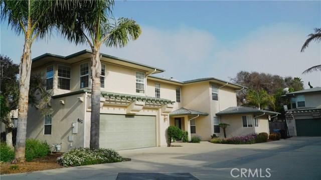 862 Rockaway Avenue, Grover Beach, CA 93433