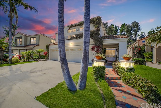 26305 Cannes Circle, Mission Viejo, CA 92692