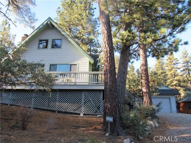2220 Bernina Drive, Pine Mtn Club, CA 93222