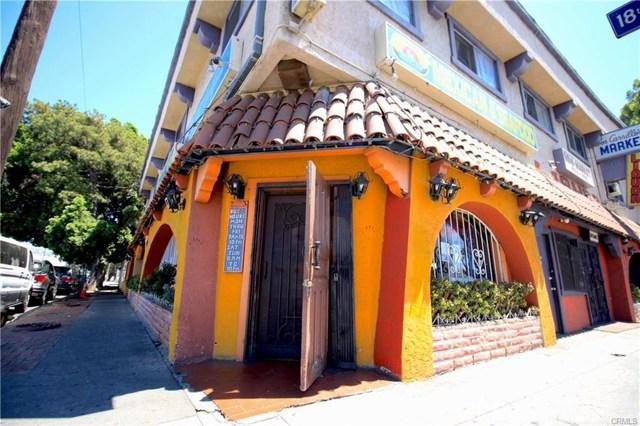 1800 S Central Avenue, Los Angeles, CA 90021