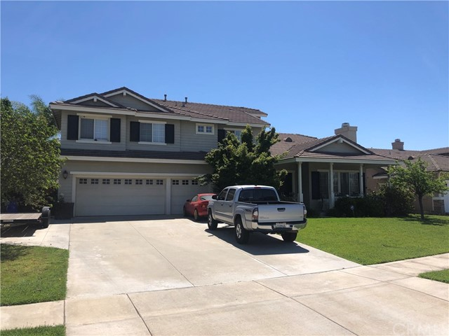1358 Omalley Way, Upland, CA 91786