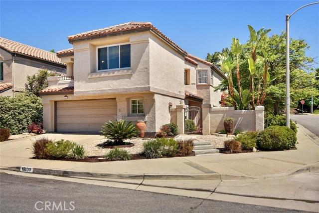 11630 Sienna Drive, Rancho Cucamonga, CA 91701