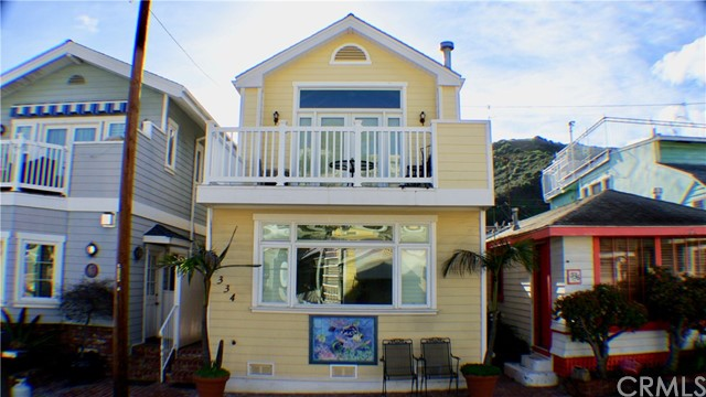 334 Eucalyptus Avenue, Avalon, CA 90704