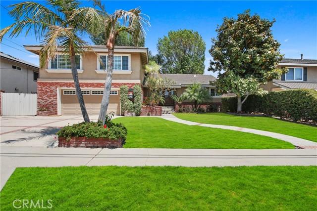 4412 Avocado Avenue, Yorba Linda, California 92886, 3 Bedrooms Bedrooms, ,2 BathroomsBathrooms,Residential,For Sale,Avocado,OC21119767