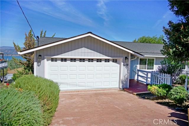 9830 El Dorado Way, Kelseyville, CA 95451