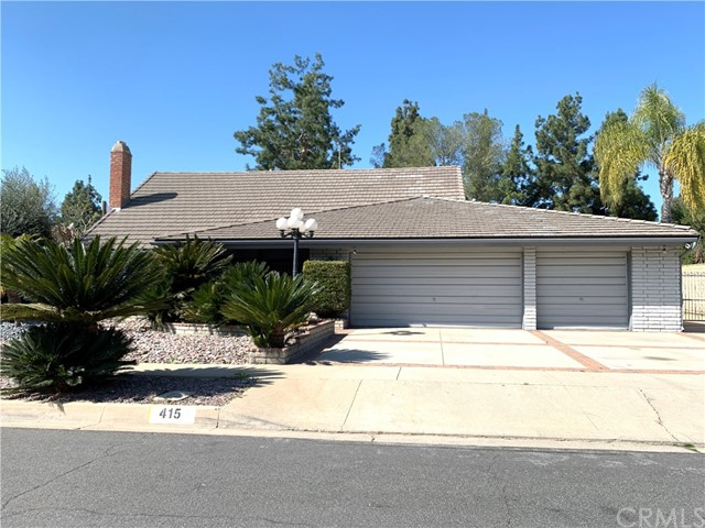 415 Golden Prados Drive, Diamond Bar, CA 91765