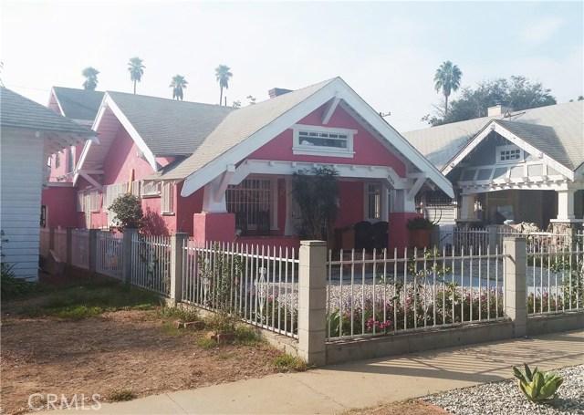 2360 W 31st Street, Los Angeles, CA 90018