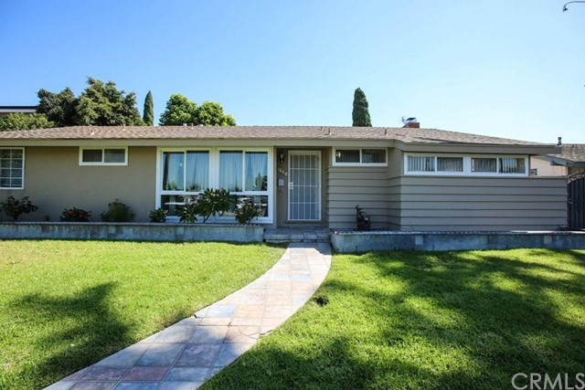1848 S Ninth Street, Anaheim, CA 92802