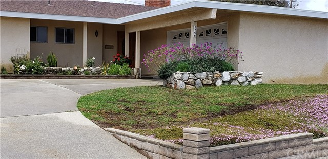 1746 Palacios Drive, San Pedro, CA 90732