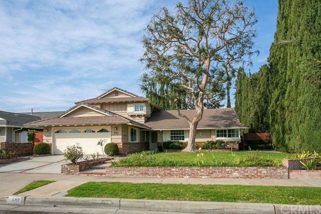892 N Elmwood Street, Orange, CA 92867