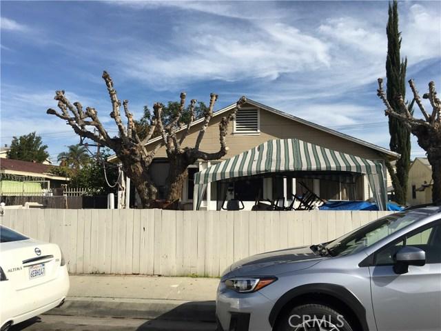 10602 Rose Street, Stanton, CA 90680