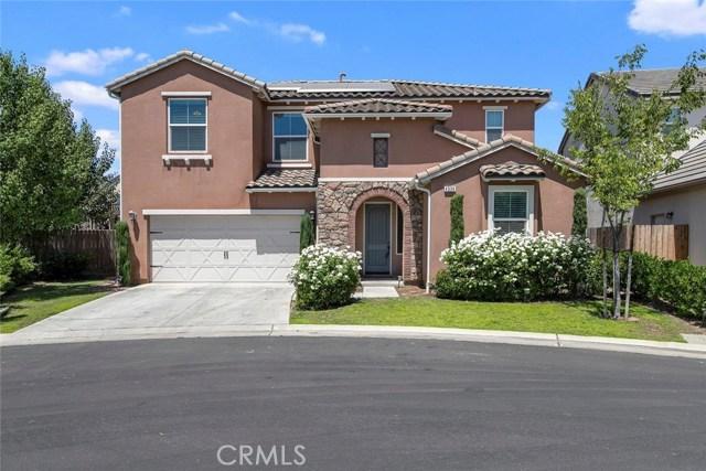 4339 Heritage Avenue, Clovis, CA 93619