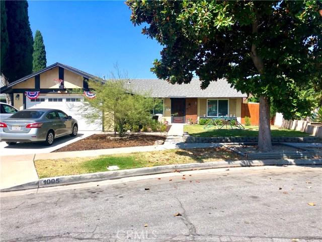 1005 S Wayside Street, Anaheim, CA 92805