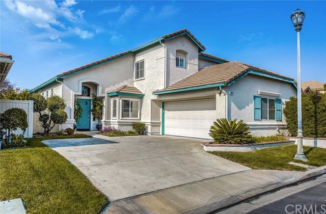 544 N TURNBERRY Drive 92869 - One of Orange Homes for Sale