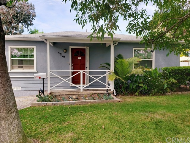 4372 Pomona Avenue, La Mesa, CA 91942