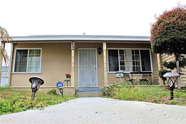 522 Neptune Avenue, Wilmington, California 90744, 4 Bedrooms Bedrooms, ,2 BathroomsBathrooms,Single family residence,For Sale,Neptune,DW19146818